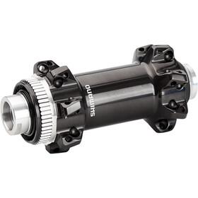 Shimano HB-MT900-BS Vorderradnabe Steckachse 15mm 110mm schwarz